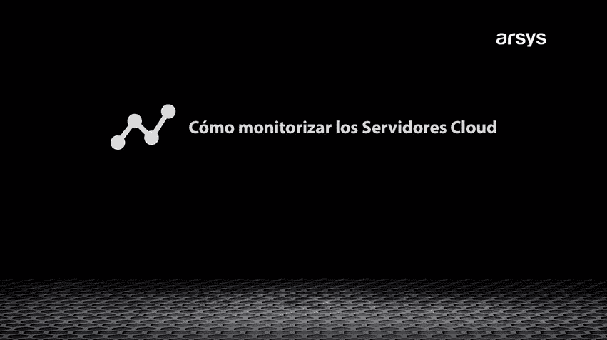 How to monitor Cloud Servers